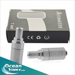 wax dry herb vaporizer Q2