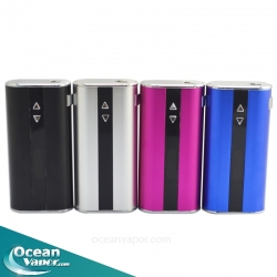 Eleaf iStick 4400mAh Variable Voltage 50W APV Box Mod